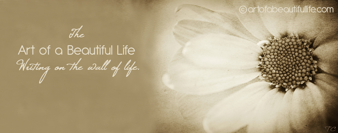 Art of a Beautiful Life | Inspirational Blog