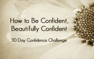 How to Be Confident, Beautifully Confident