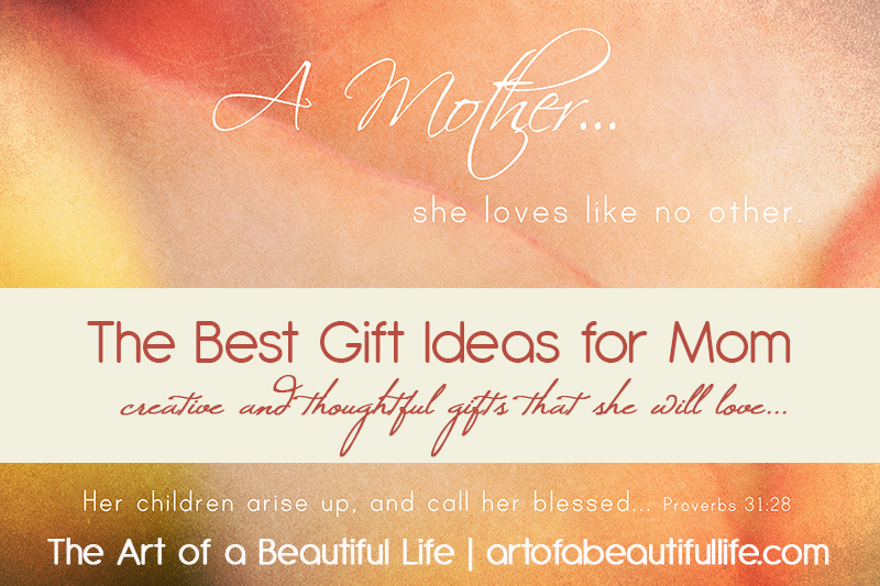 Gifts for mom mothers day christmas birthday ideas jpg