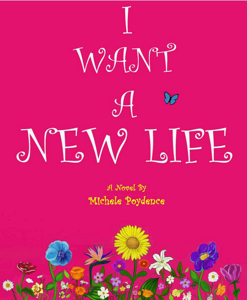 Enter to Win - I Want a New Life (Kindle Book)