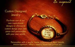 Custom Design Your Own Jewelry... for a gorgeous and personalized design.