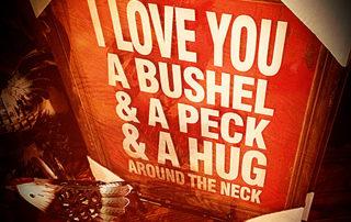 bushel-and-a-peck