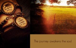 The Journey Awakens the Soul | Read more artofabeautifullife.com