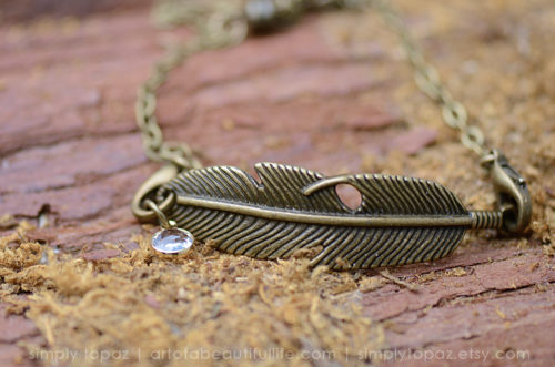 inspirational-bracelet-boho-bracelet-feather-bracelet-0717