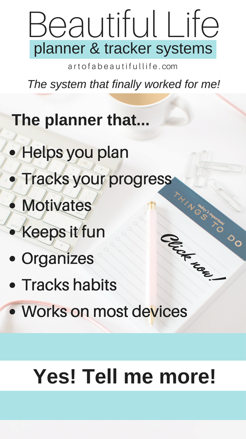image relating to Digital Day Planner identified as How in the direction of Consider Factors Carried out: The Desirable Lifestyle Electronic Planner